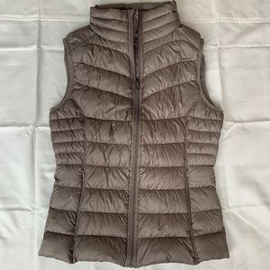 Be boundless down vest